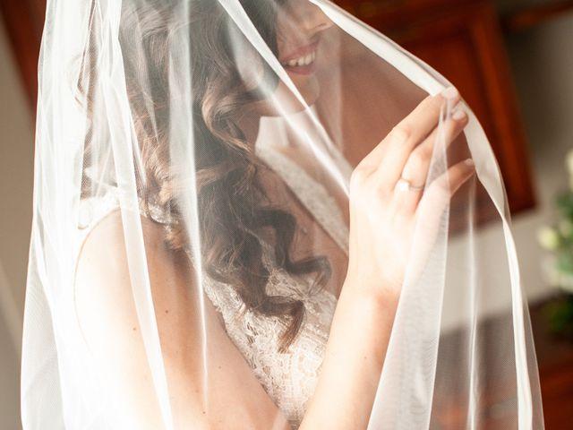 Il matrimonio di Vito e Giovanna a Gravina in Puglia, Bari 15