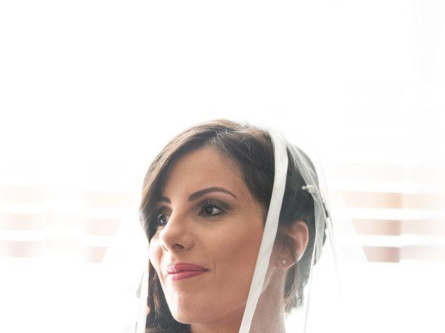 Il matrimonio di Vito e Giovanna a Gravina in Puglia, Bari 16