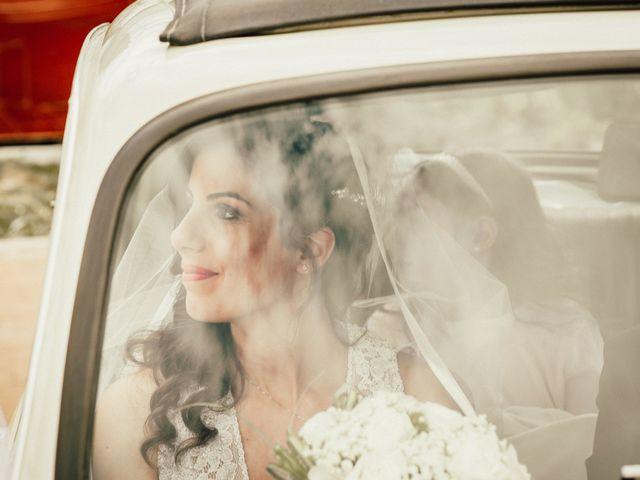 Il matrimonio di Vito e Giovanna a Gravina in Puglia, Bari 18