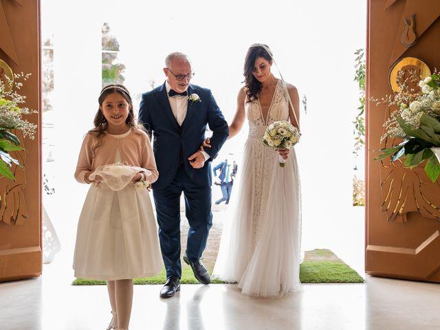 Il matrimonio di Vito e Giovanna a Gravina in Puglia, Bari 19