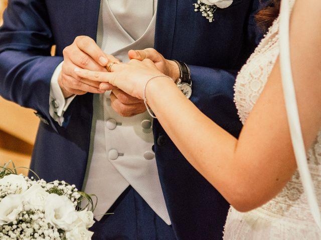 Il matrimonio di Vito e Giovanna a Gravina in Puglia, Bari 20