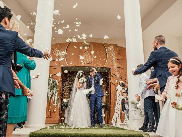 Il matrimonio di Vito e Giovanna a Gravina in Puglia, Bari 21