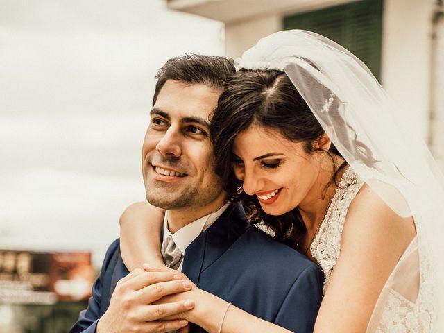 Il matrimonio di Vito e Giovanna a Gravina in Puglia, Bari 24