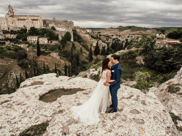 Il matrimonio di Vito e Giovanna a Gravina in Puglia, Bari 27