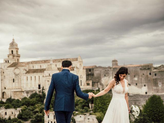 Il matrimonio di Vito e Giovanna a Gravina in Puglia, Bari 28
