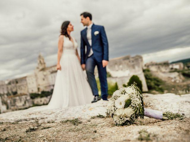 Il matrimonio di Vito e Giovanna a Gravina in Puglia, Bari 29