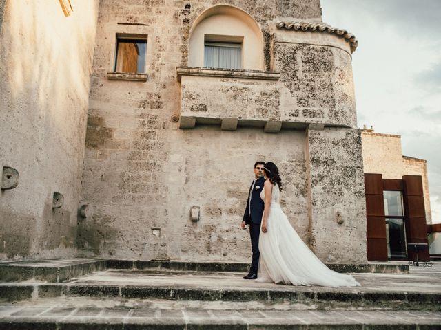 Il matrimonio di Vito e Giovanna a Gravina in Puglia, Bari 35