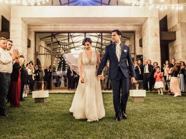 Il matrimonio di Vito e Giovanna a Gravina in Puglia, Bari 38