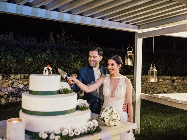 Il matrimonio di Vito e Giovanna a Gravina in Puglia, Bari 39