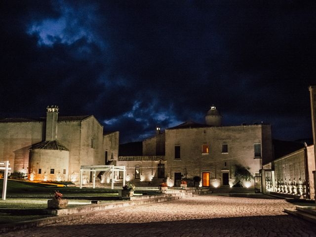 Il matrimonio di Vito e Giovanna a Gravina in Puglia, Bari 43