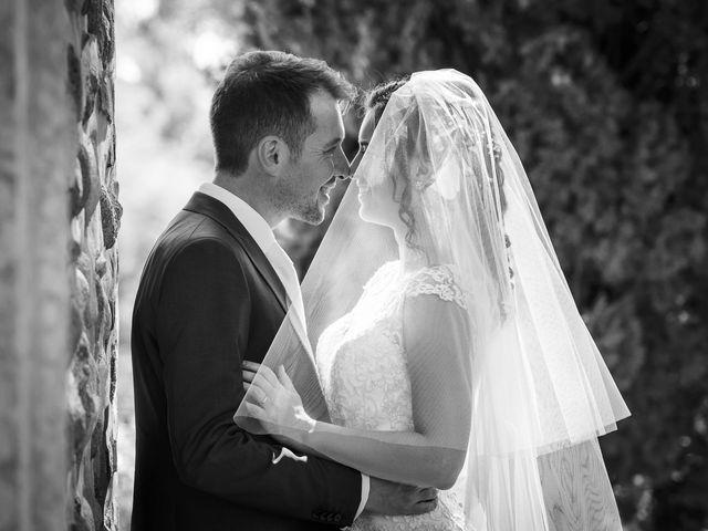 Le nozze di Silvia e Gianpiero