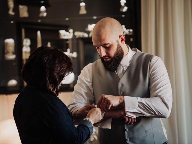 Il matrimonio di Alessandro e Barbara a Bologna, Bologna 7