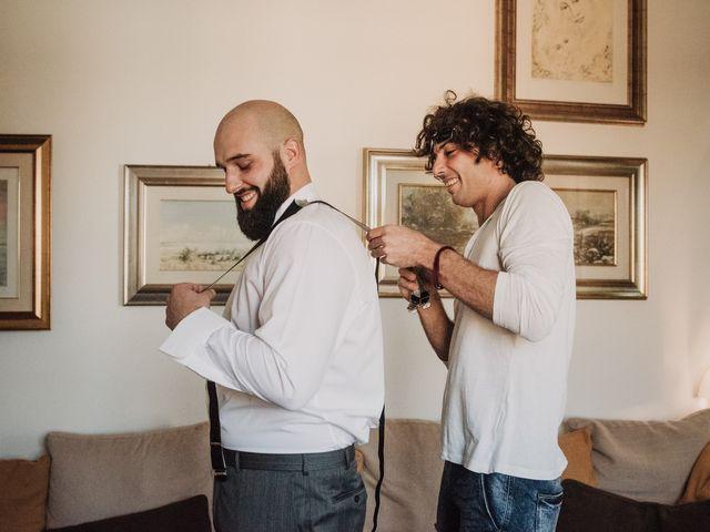 Il matrimonio di Alessandro e Barbara a Bologna, Bologna 8