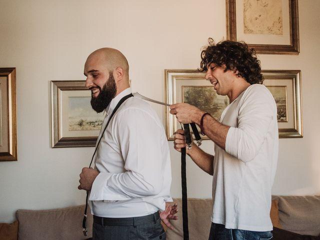 Il matrimonio di Alessandro e Barbara a Bologna, Bologna 9