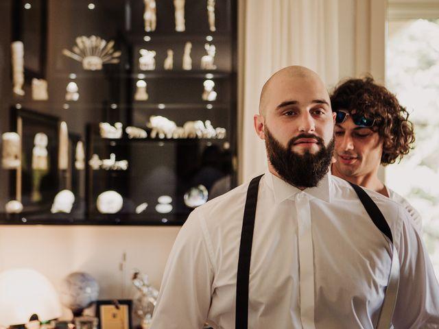 Il matrimonio di Alessandro e Barbara a Bologna, Bologna 10