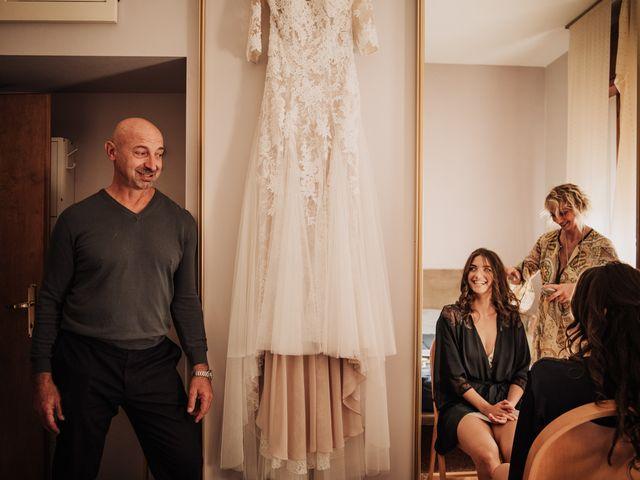 Il matrimonio di Alessandro e Barbara a Bologna, Bologna 29