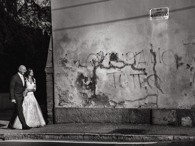 Il matrimonio di Alessandro e Barbara a Bologna, Bologna 49