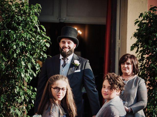 Il matrimonio di Alessandro e Barbara a Bologna, Bologna 51