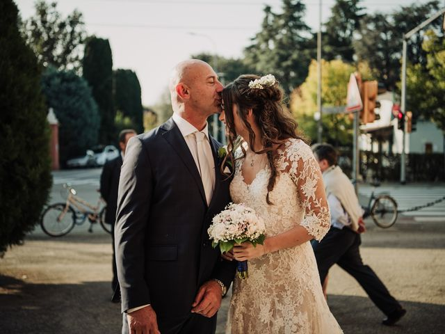 Il matrimonio di Alessandro e Barbara a Bologna, Bologna 53