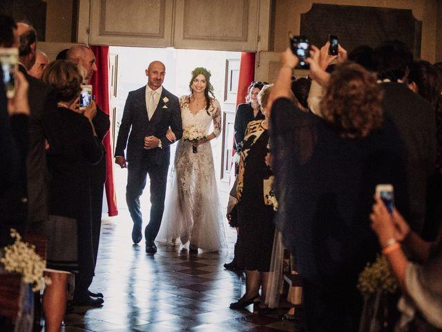 Il matrimonio di Alessandro e Barbara a Bologna, Bologna 55