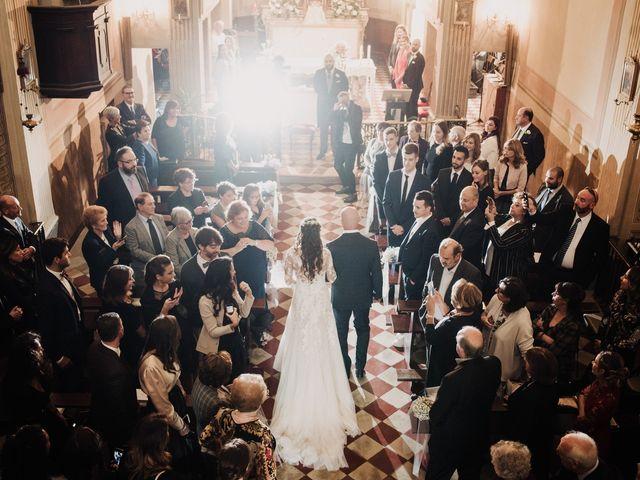 Il matrimonio di Alessandro e Barbara a Bologna, Bologna 56