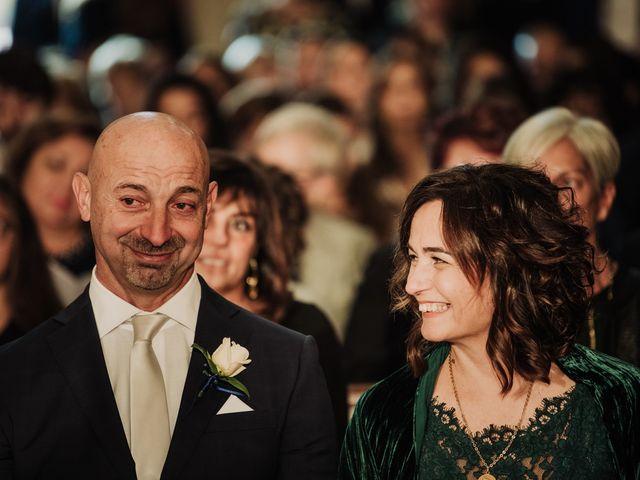 Il matrimonio di Alessandro e Barbara a Bologna, Bologna 59