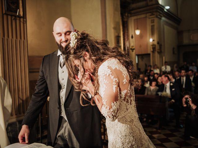 Il matrimonio di Alessandro e Barbara a Bologna, Bologna 61
