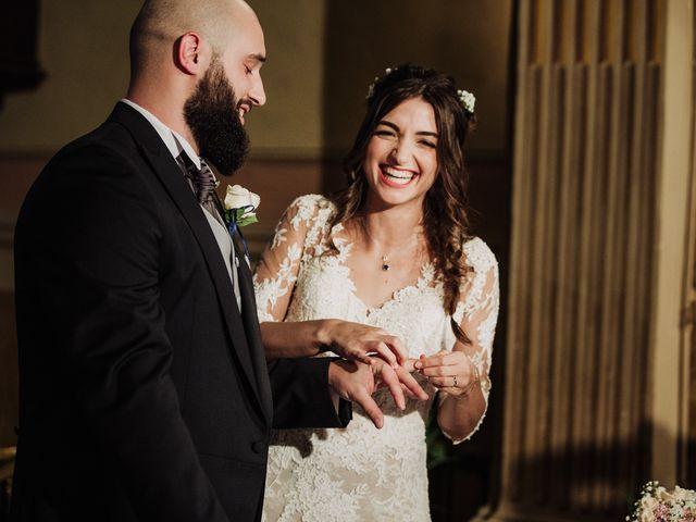 Il matrimonio di Alessandro e Barbara a Bologna, Bologna 63