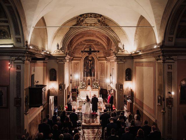 Il matrimonio di Alessandro e Barbara a Bologna, Bologna 69