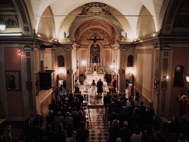 Il matrimonio di Alessandro e Barbara a Bologna, Bologna 70