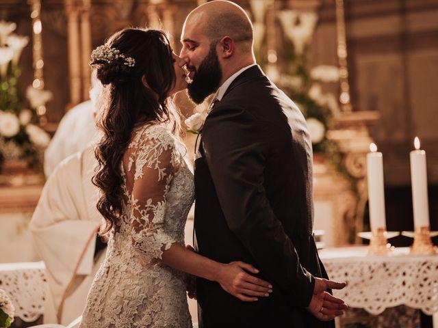 Il matrimonio di Alessandro e Barbara a Bologna, Bologna 71