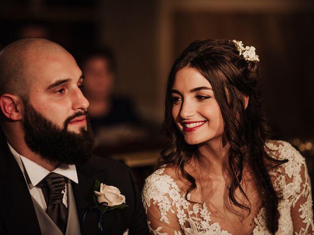 Il matrimonio di Alessandro e Barbara a Bologna, Bologna 72