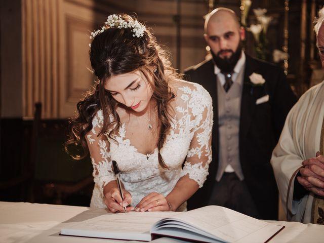 Il matrimonio di Alessandro e Barbara a Bologna, Bologna 74