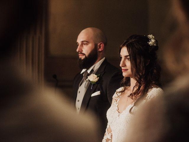 Il matrimonio di Alessandro e Barbara a Bologna, Bologna 75