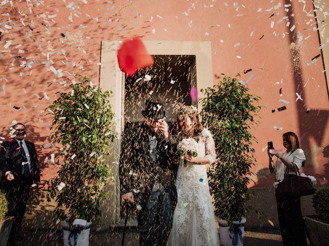 Il matrimonio di Alessandro e Barbara a Bologna, Bologna 76