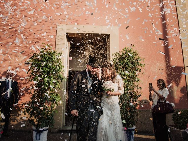 Il matrimonio di Alessandro e Barbara a Bologna, Bologna 77