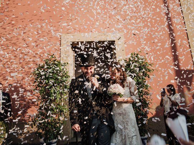 Il matrimonio di Alessandro e Barbara a Bologna, Bologna 78