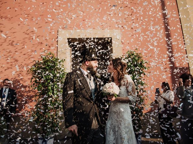 Il matrimonio di Alessandro e Barbara a Bologna, Bologna 79