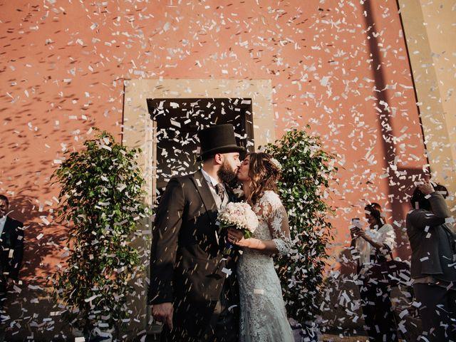 Il matrimonio di Alessandro e Barbara a Bologna, Bologna 80