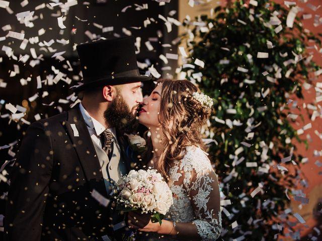 Il matrimonio di Alessandro e Barbara a Bologna, Bologna 81