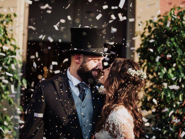 Il matrimonio di Alessandro e Barbara a Bologna, Bologna 82