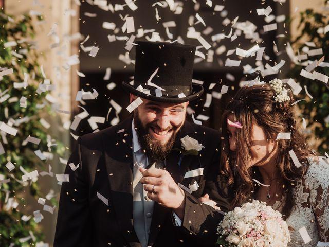 Il matrimonio di Alessandro e Barbara a Bologna, Bologna 83