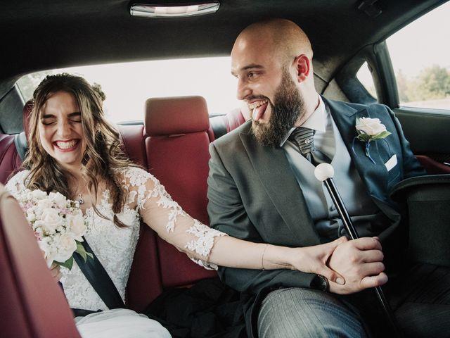 Il matrimonio di Alessandro e Barbara a Bologna, Bologna 85