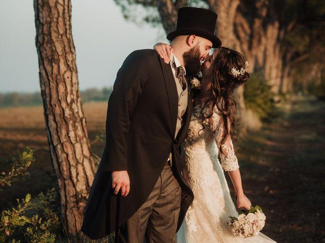 Il matrimonio di Alessandro e Barbara a Bologna, Bologna 88