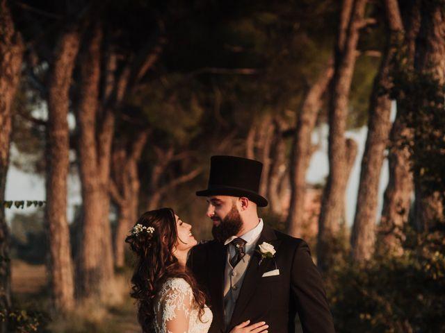 Il matrimonio di Alessandro e Barbara a Bologna, Bologna 91