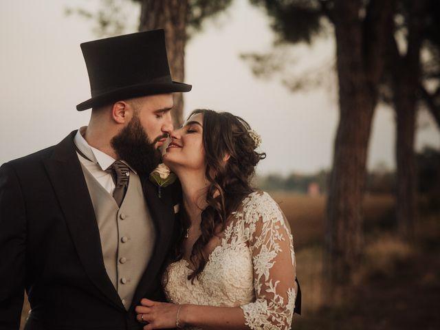 Il matrimonio di Alessandro e Barbara a Bologna, Bologna 111