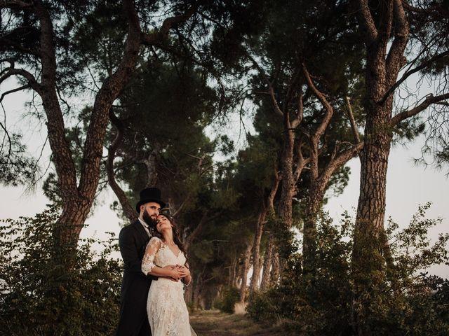 Il matrimonio di Alessandro e Barbara a Bologna, Bologna 1