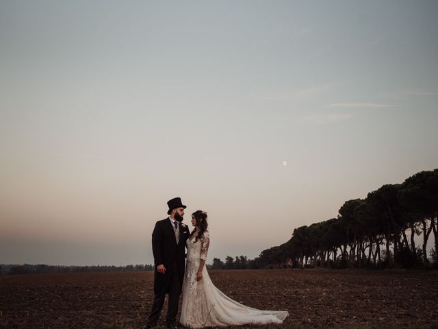 Il matrimonio di Alessandro e Barbara a Bologna, Bologna 121