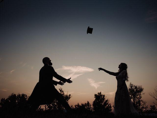 Il matrimonio di Alessandro e Barbara a Bologna, Bologna 125