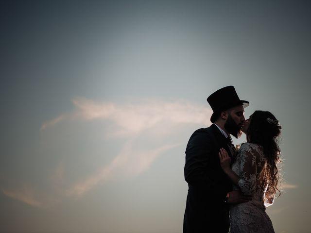 Il matrimonio di Alessandro e Barbara a Bologna, Bologna 127